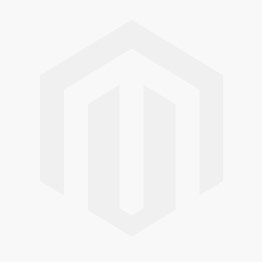Analysis Plus Black Oval Pro Cable - 90 to Straight - Silent